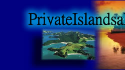 Private Islands - Contact Us